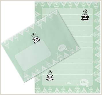 Panda de Juego de papel de cartas para ni±os 25 hojas de