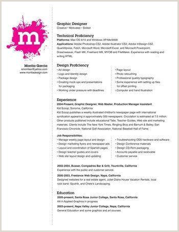 Formato Hoja De Vida Ingles 11 Modelos De Curriculums Vitae 10 Ejemplos 21 Herramientas