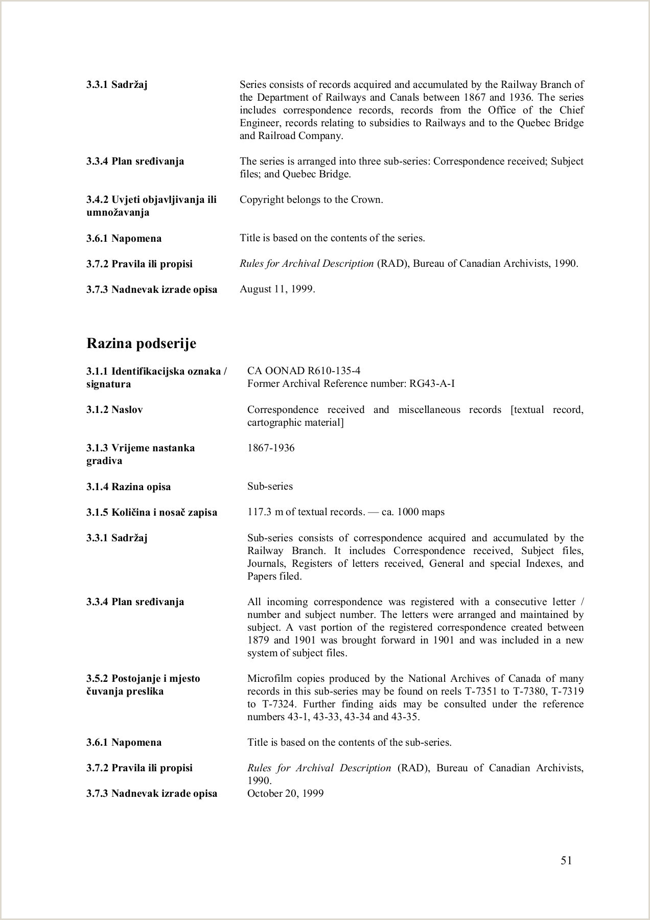ISAD G 2 Izd Hrv Pages 51 100 Text Version