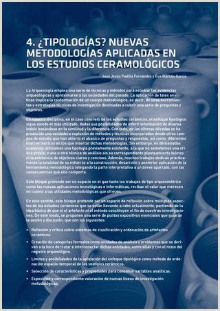 Formato Hoja De Vida Juan De Castellanos Monográfico 04 Menga Revista De Prehistoria De Andaluca