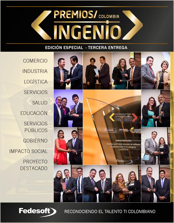 Formato Hoja De Vida Kactus Premiosingenio Edici³n2015 by Fedesoft issuu