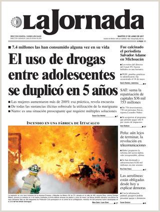 La Jornada 06 27 2017 by La Jornada issuu