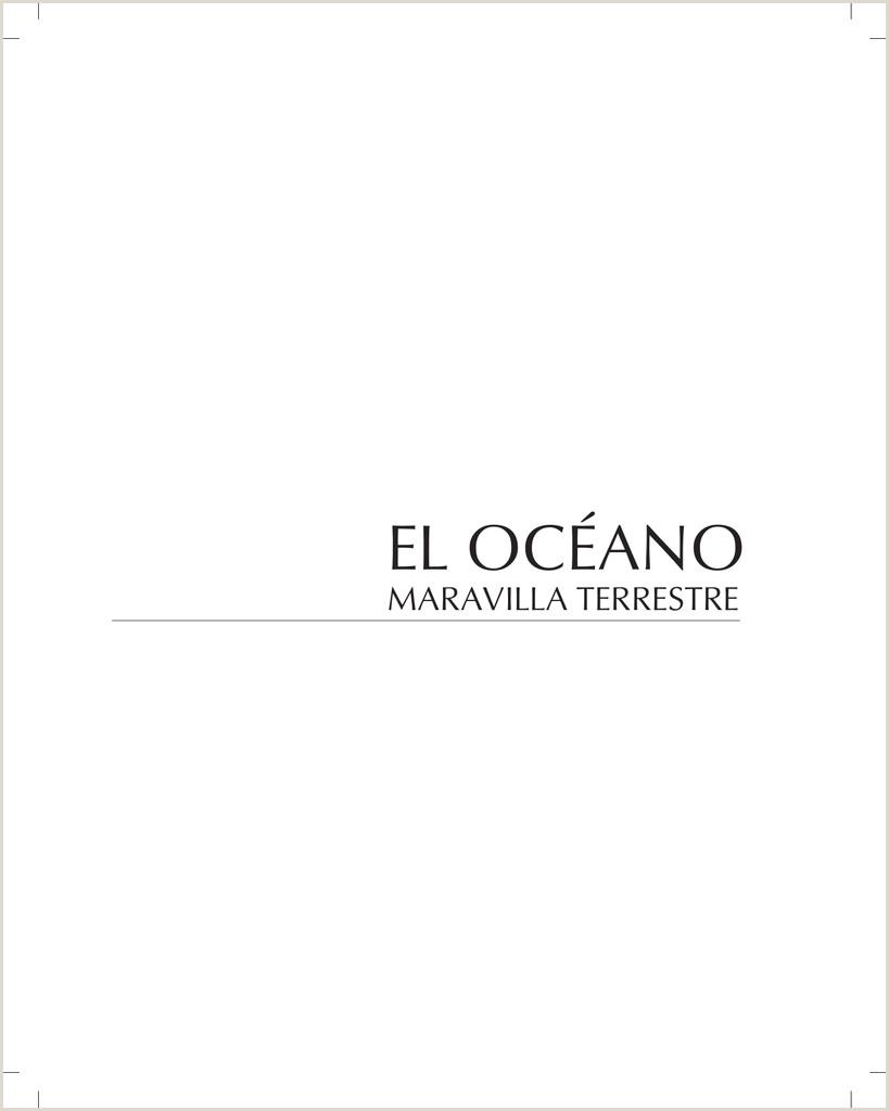 el océano Actividad Cultural del Banco de la Repºblica