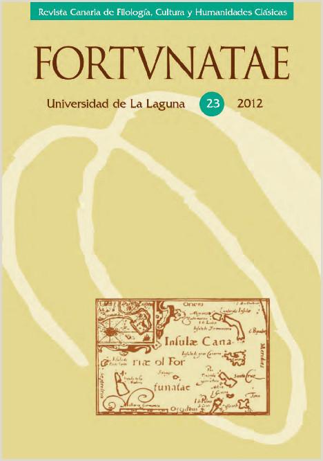 PDF Fortunatae 23 pdf