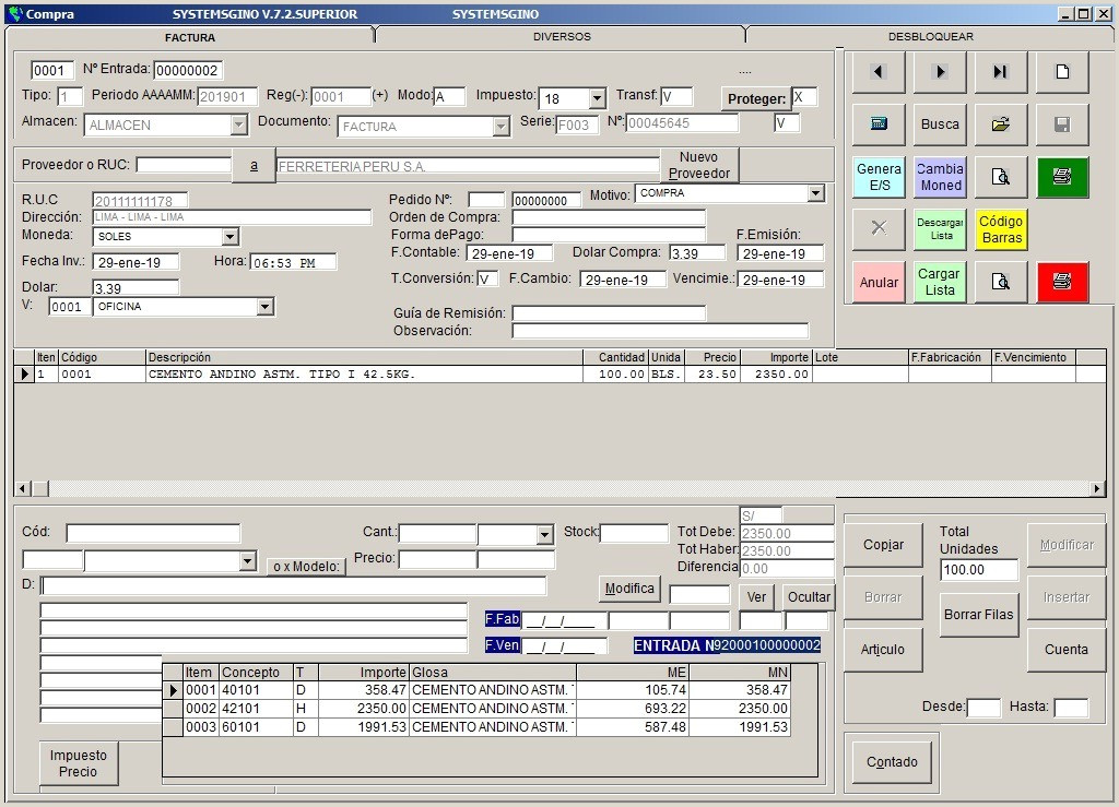 Formatos De Remision En Excel