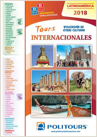 POLITOURS Circuitos by REZJET Travel issuu