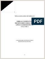 Formato Hoja De Vida Minerva Editable Dicionario Frances Portugues Pdf