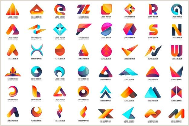 Logotipo moderno vector mnimo para banner cartel folleto
