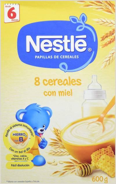 Formato Hoja De Vida Nestle Alimentaci³n Y Bebidas Cereales Infantiles Encuentra