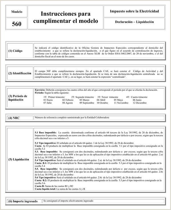 Formato Hoja De Vida Nrc orden Eha 3482 2007 De 20 De Noviembre Por La Que Se