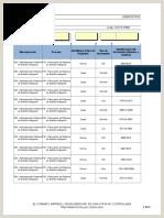 Formato Hoja De Vida Ntc 4228 Catálogo Ntc Pdf Ciencia