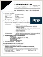 Formato Hoja De Vida Ntc 4228 normas Tecnicas Colombianas Icontec