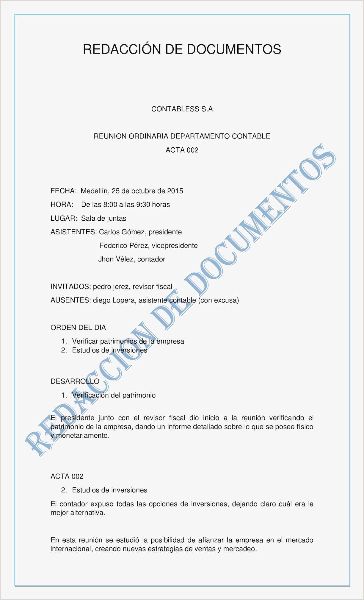 Formato Hoja De Vida Ntc Calaméo Redacci³n De Documentos