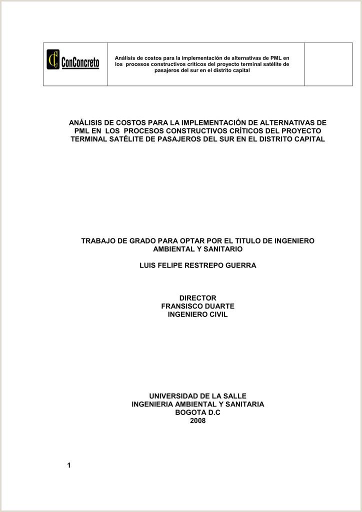 hojas de presentacion y nota de aprobacion