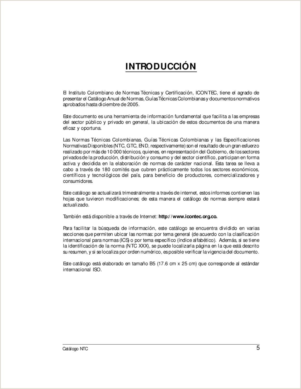 Formato Hoja De Vida Ntc normastecnicasincontec by Leonardohernández H issuu
