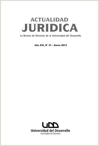 Formato Hoja De Vida Rama Judicial Jueces Revista Actualidad Juridica Nº 31 by Universidad Del