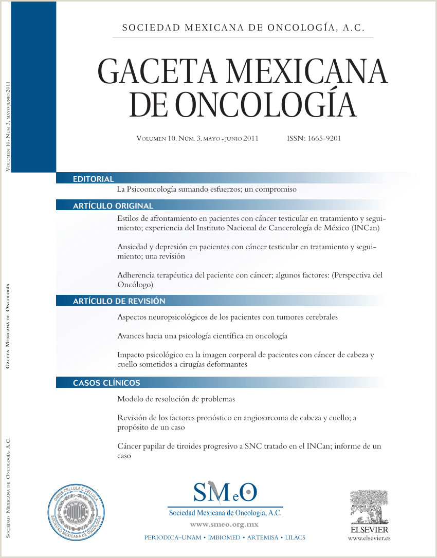 PDF Anxiety and depression in patients with testicular