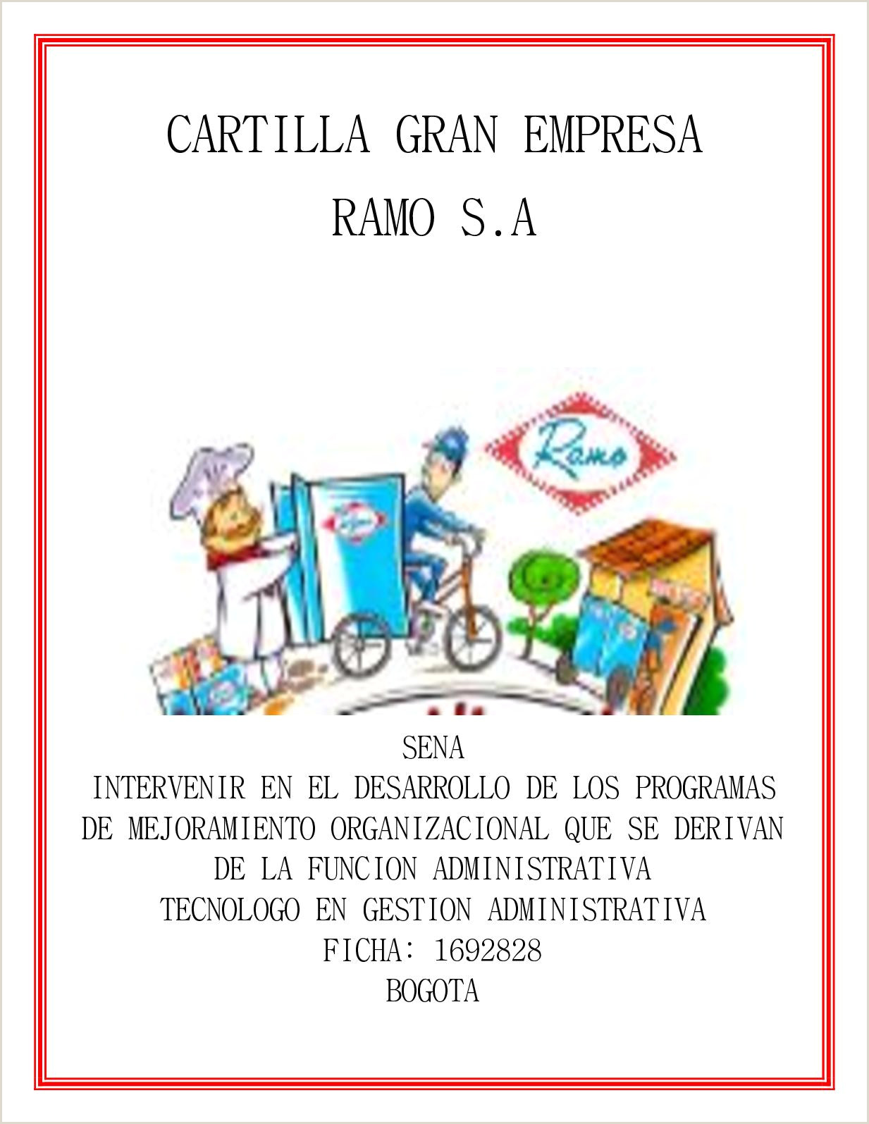 Formato Hoja De Vida Sena Gestion Administrativa Calameo Downloader