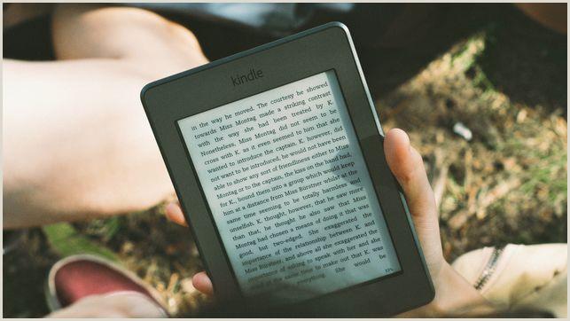 Formato Hoja De Vida Sencilla 5 Claves Para Elegir El Mejor E Reader Y No Echar De Menos