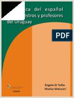 Formato Hoja De Vida Sideap Gramática Para Maestros Y Profesores Angela Di Tulio Pdf
