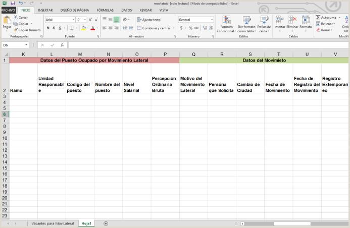 MANUAL REPORTES PARA OIC EN RHNET PDF