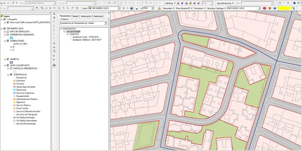 Es posible un planteamiento urbanstico sin planos La
