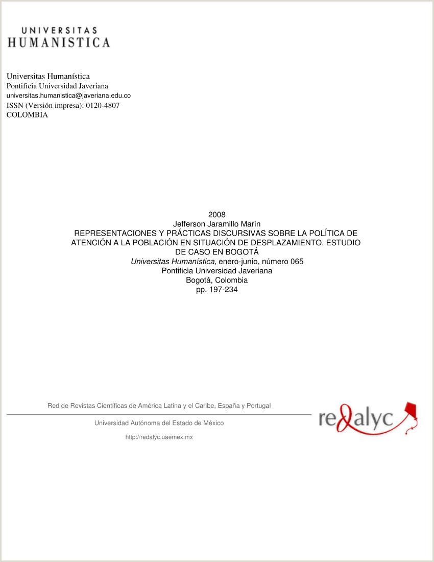 PDF Representaciones y prácticas discursivas sobre la