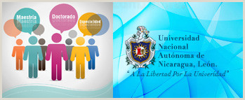 Formato Hoja De Vida Universidad Nacional Universidad Nacional Aut³noma De Nicaragua Unan Le³n
