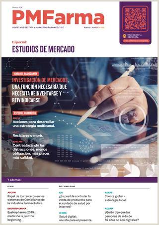 PMFarma Nº 159 May Jun 2019 by PMFarma issuu