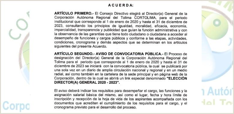 Formato Unico De Hoja De Vida Colombia Funcion Publica Cortolima