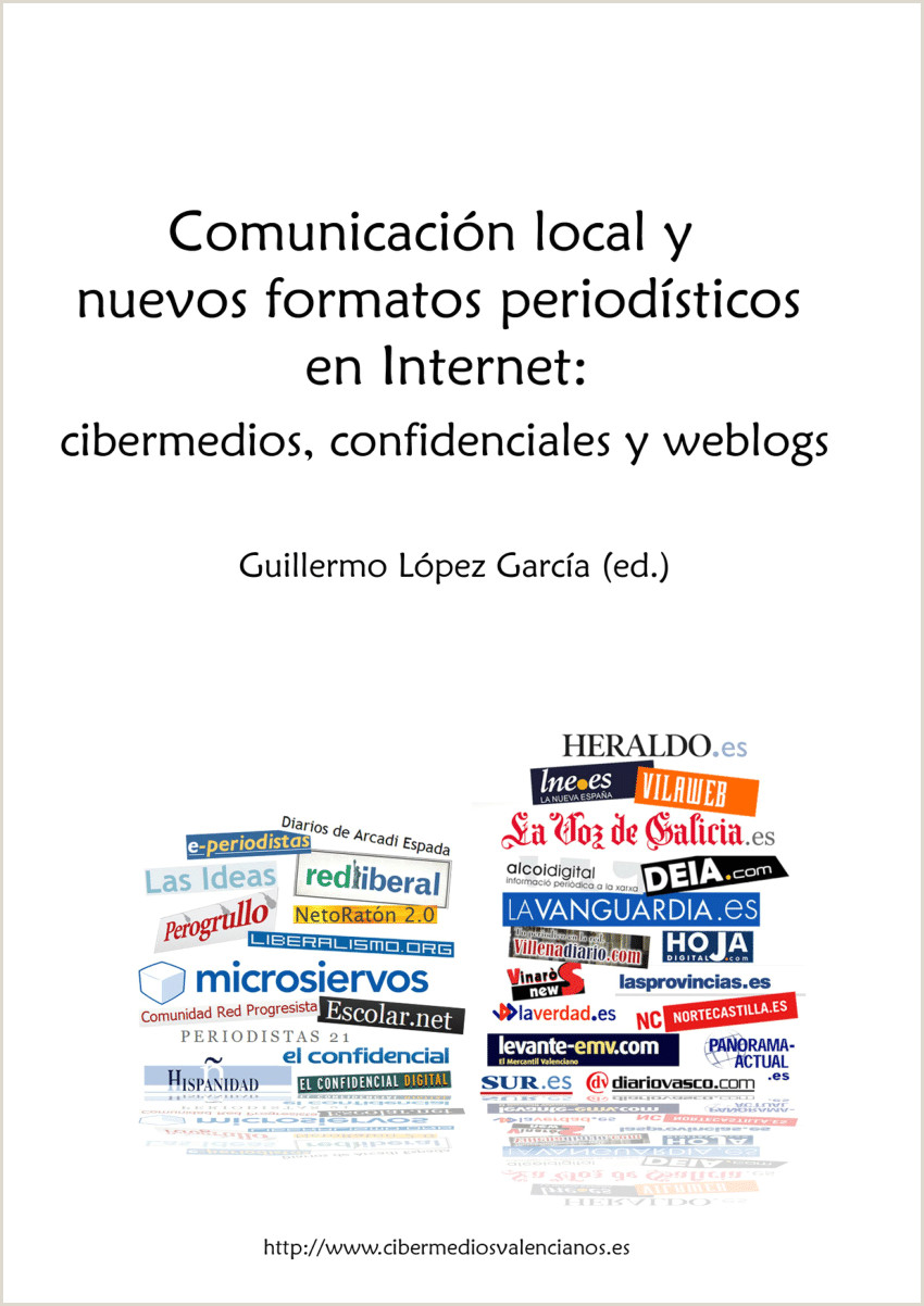 PDF El ciberperiodismo en Catalunya apuntes sobre el