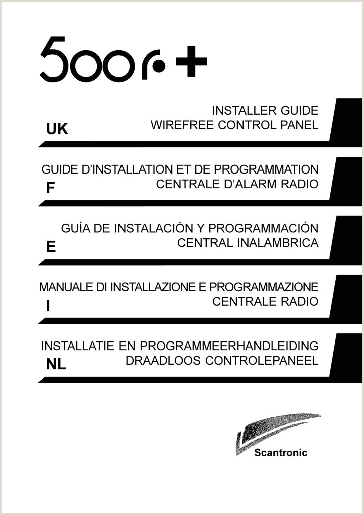 Formato Unico De Hoja De Vida En Ingles Manuale Di Installazione