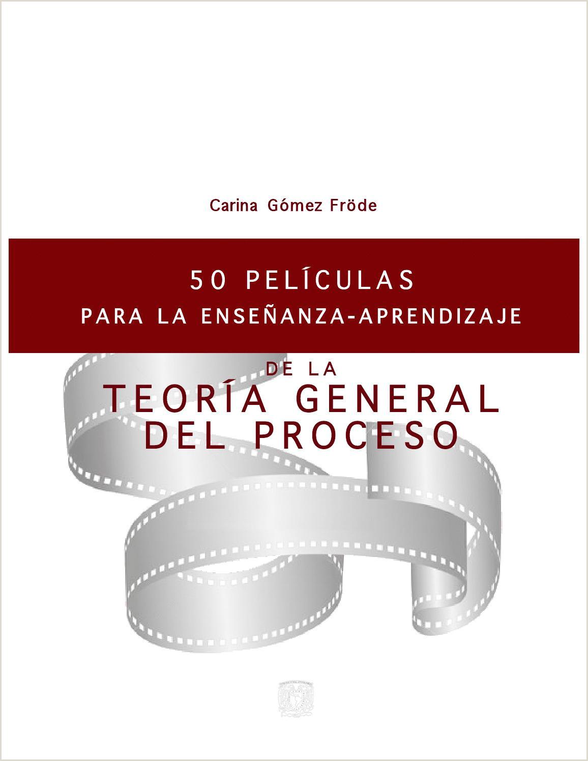 50 pelculas para la ense±anza aprendizaje by Revista Cine
