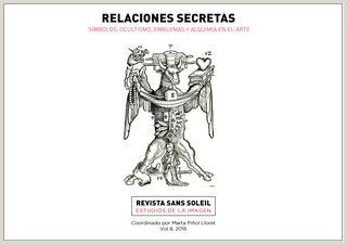 Revista Sans Soleil Volumen 8 by Sans Soleil Ediciones issuu