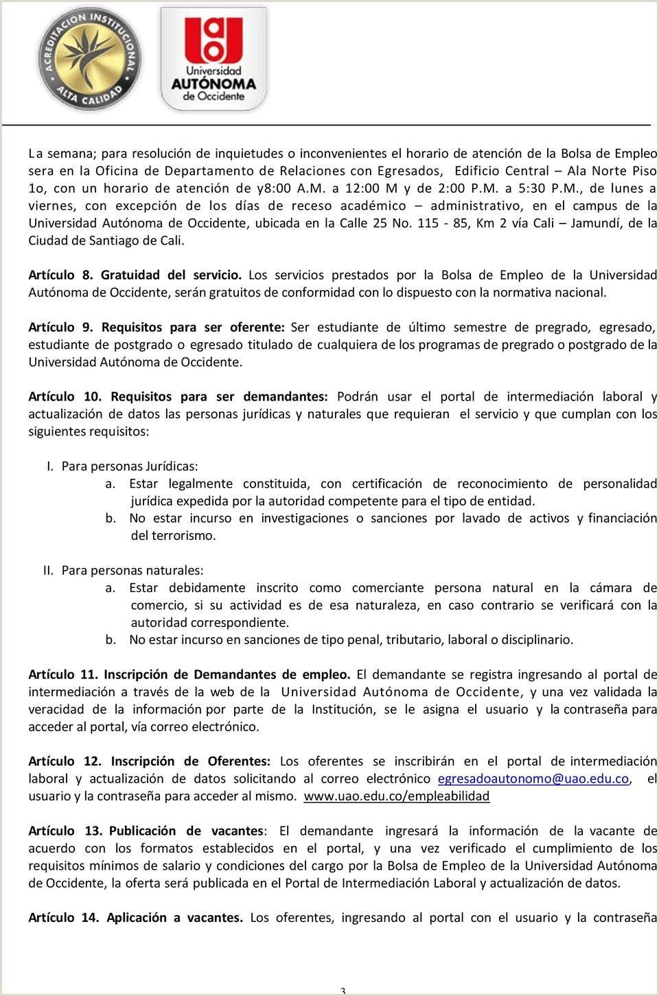 """MANUAL DE PROCEDIMIENTOS PRESTACI""""N DE SERVICIOS DE LA BOLSA"""