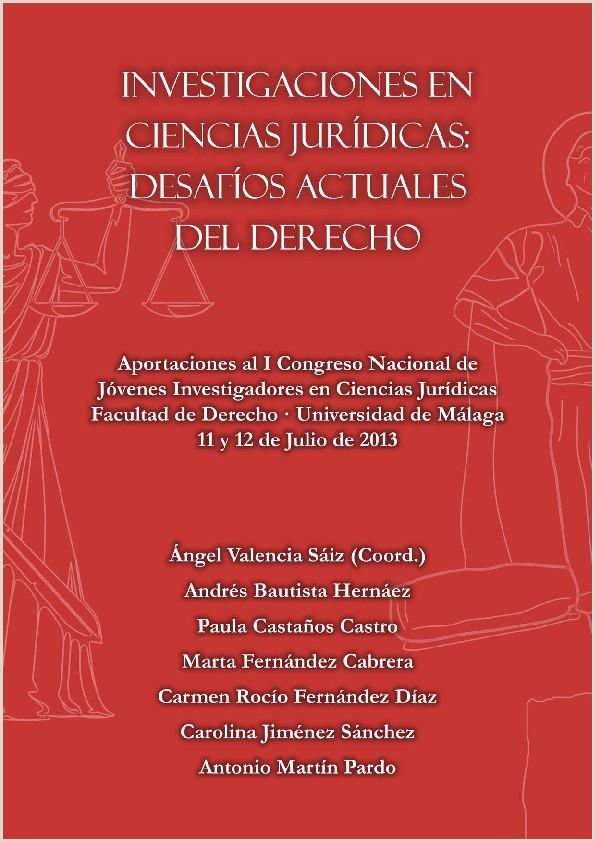 PDF Investigaciones en Ciencias Jurdicas Desafos