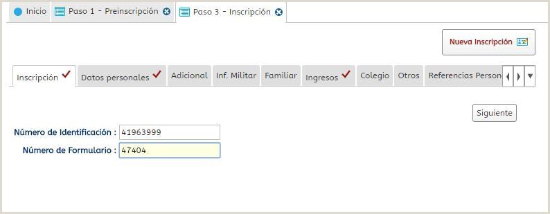 Vigilada MinEducaci³n Proceso de Inscripciones PDF