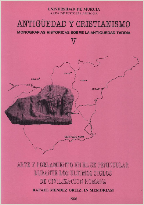 Formato único De Hoja De Vida original Pdf Arte Y Poblamiento En El Se Peninsular Durante Los