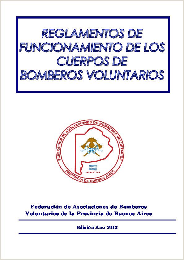 PDF Federaci³n de Asociaciones de Bomberos Voluntarios de