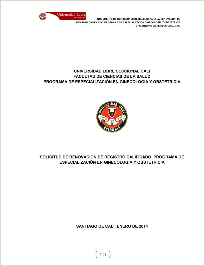DOCUMENTO MAESTRO GINECOLOGIA OBSTETRICIA CALI