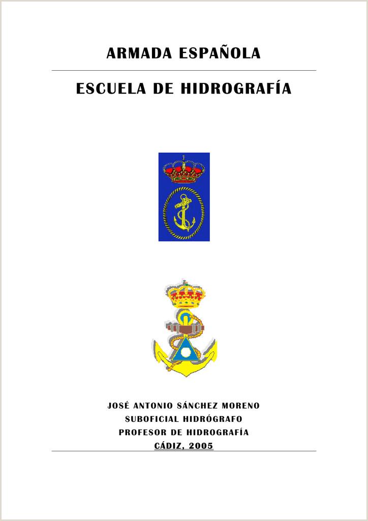 Formato Unico Hoja De Vida Armada Nacional Armada Espa'ola Escuela De Hidrografa
