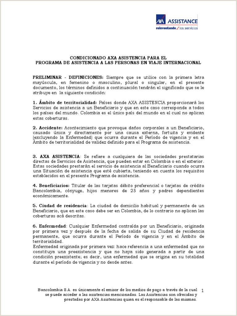 Formato Unico Hoja De Vida Bancolombia 1 Condicionadoasistenciainternacional