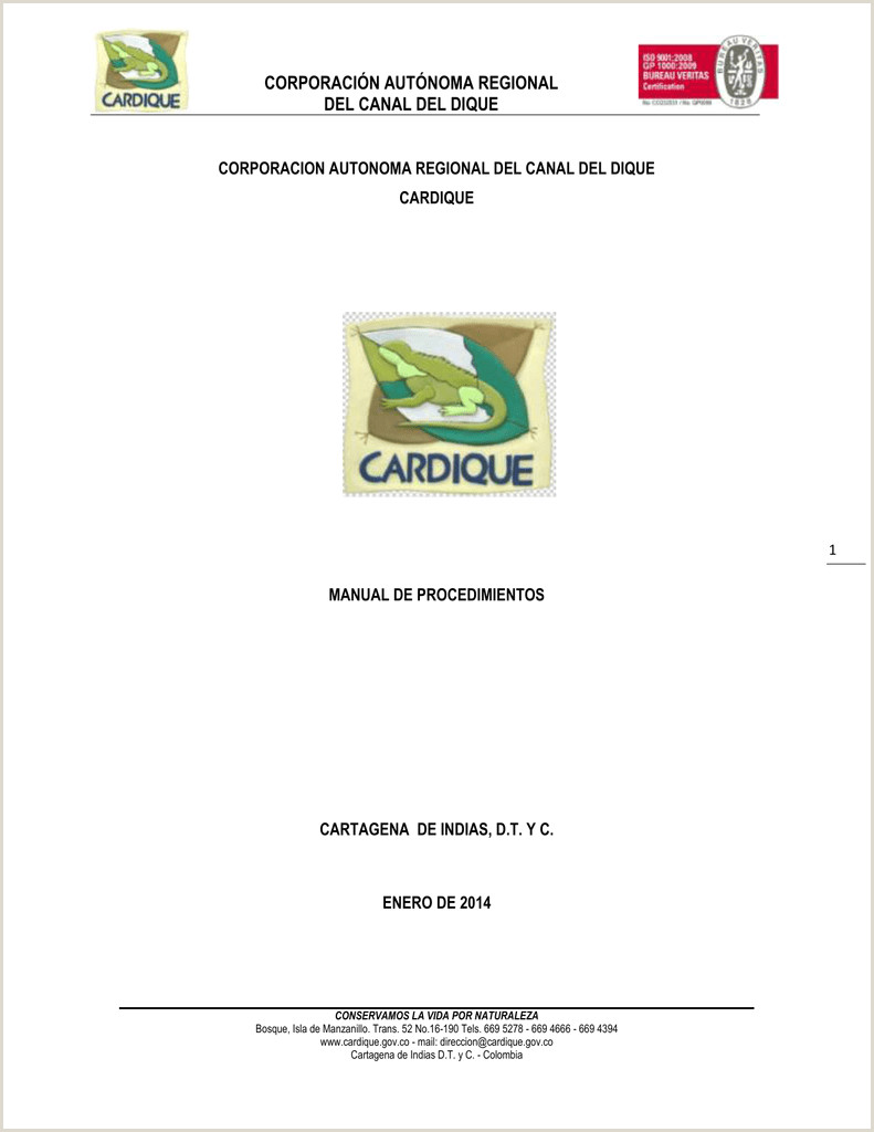 Formato Unico Hoja De Vida Cnsc.gov.co Manual De Procedimientos