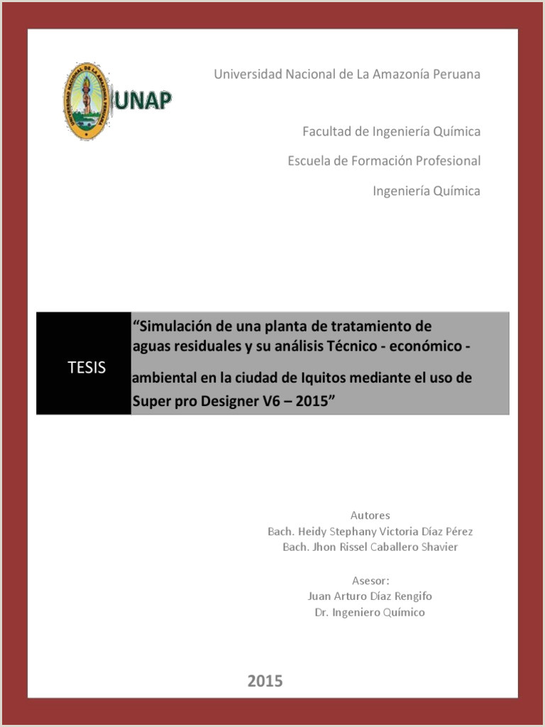 Formato Unico Hoja De Vida Colombia Editable Caracteristicas De Las Aguas Residuales De La