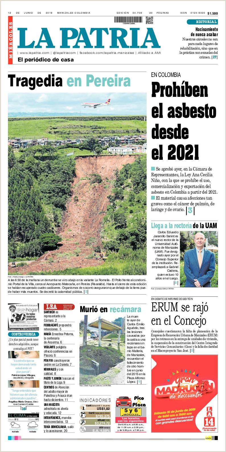 Formato Unico Hoja De Vida Fiduprevisora Calaméo Lapatria 12 06 2019