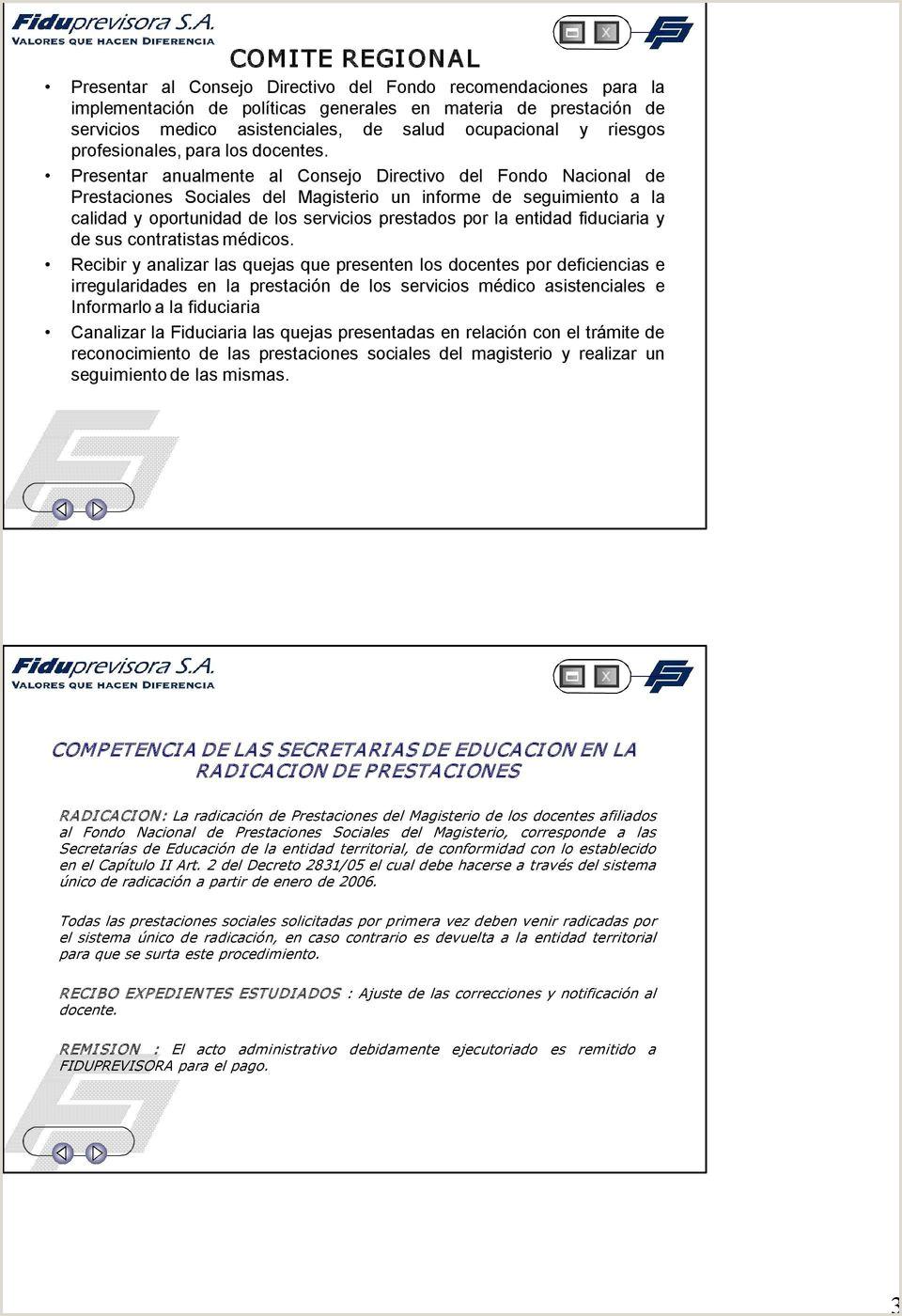 Formato Unico Hoja De Vida Fiduprevisora Fondo Nacional De P Restaciones sociales Del Magisterio Fnp