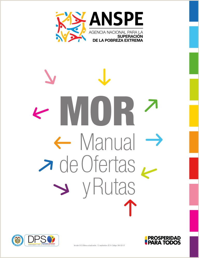 Manual de RUTAS y OFERTAS