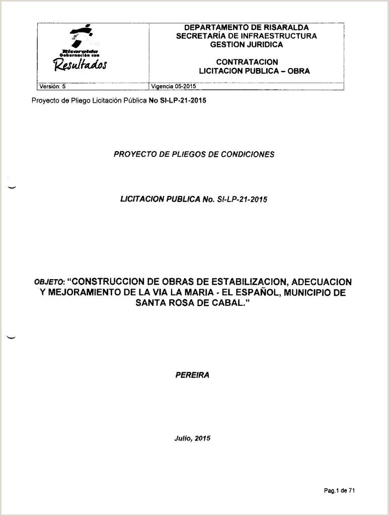 """00JE70 """" CONSTRUCCiON DE OBRAS DE ESTABIL ZAC ON"""