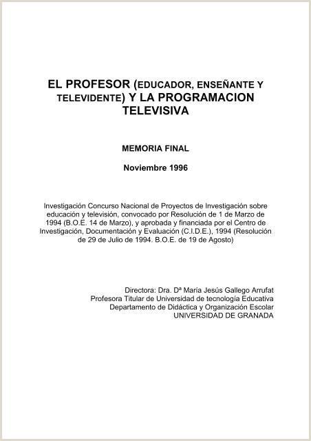 Formato Unico Hoja De Vida Magisterio Dir El Profesor Educador Enseıante Y Televidente