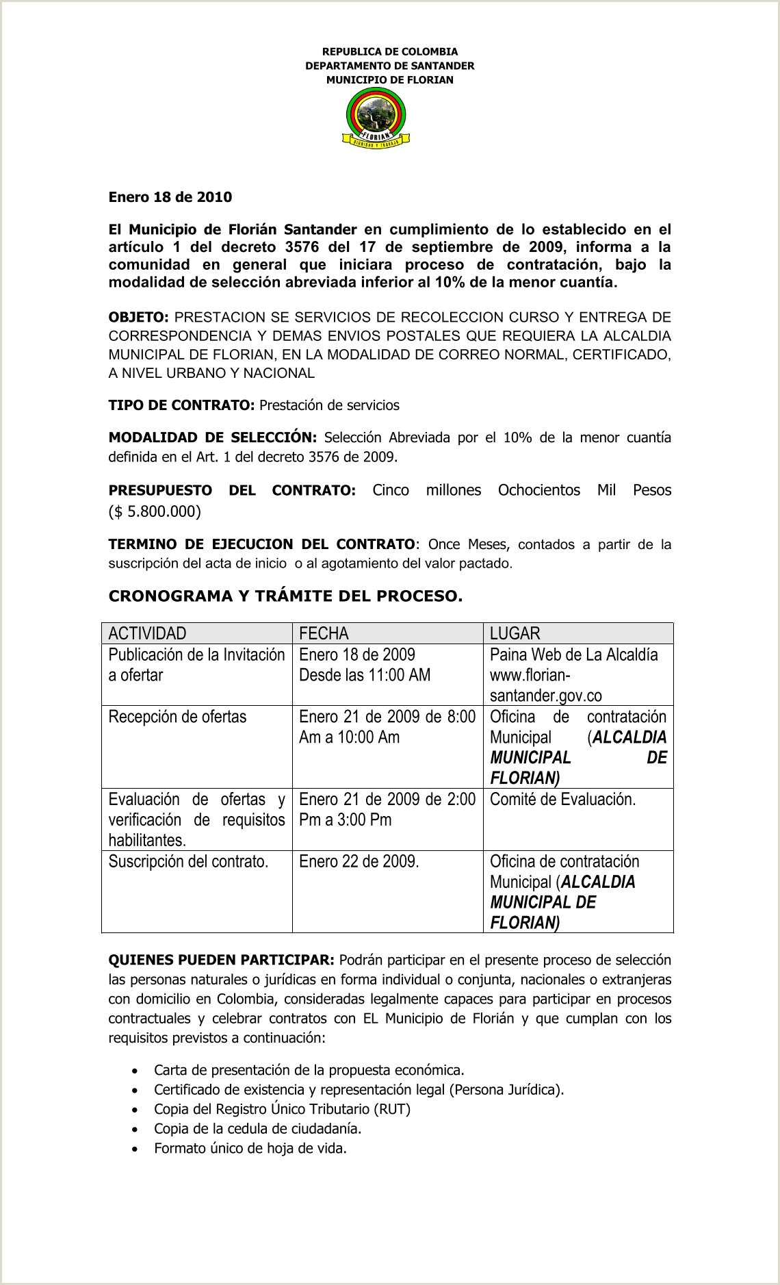 Formato Unico Hoja De Vida Persona Juridica Colombia 20 Free Magazines From Florian Santander Gov Co